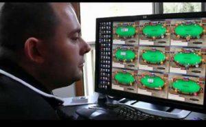 如何提高盈利 线上蜗牛扑克多桌正确打开方式