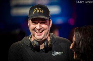 Phil Hellmuth加入世界扑克巡回赛The Raw Deal主持队伍