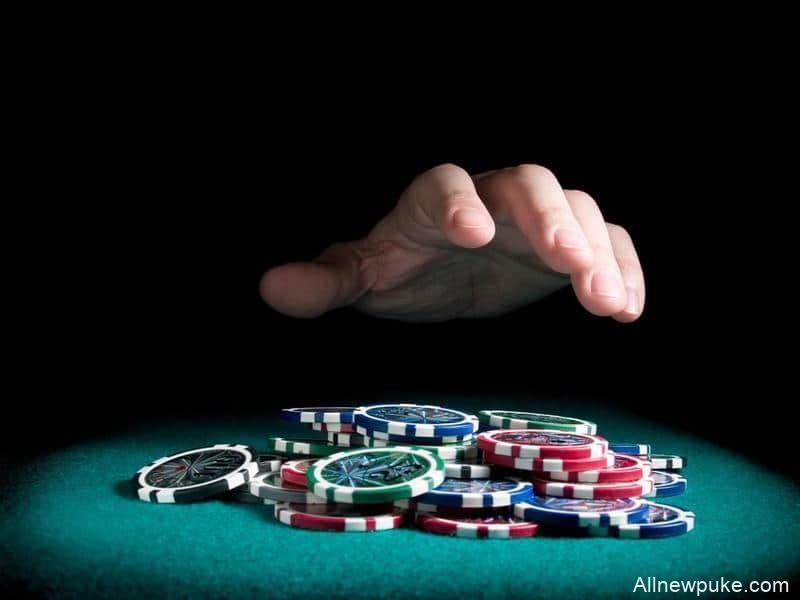 【蜗牛扑克】让我们来谈谈牌桌上做决定的思维