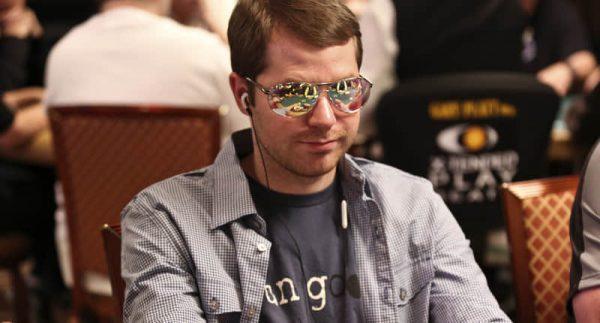【蜗牛扑克】一个我经常在WSOP赛事中看到的错误