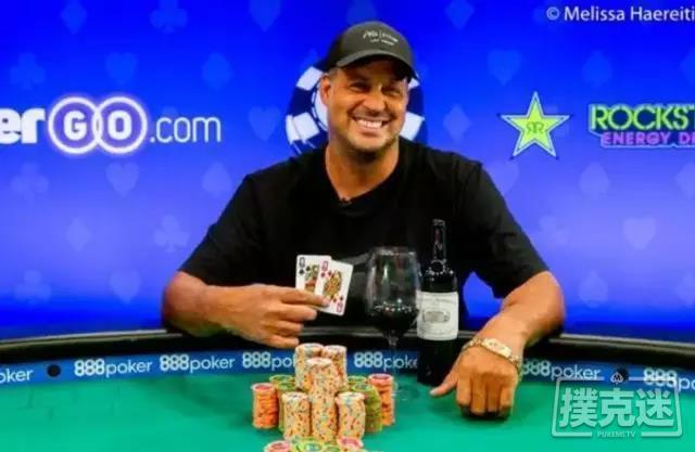 【蜗牛扑克】WSOP战报:Jean-Robert Bellande赢得个人首金
