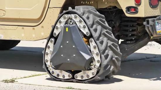 【蜗牛扑克】美军未来战车什么样?科学家们拿出很多科幻方案