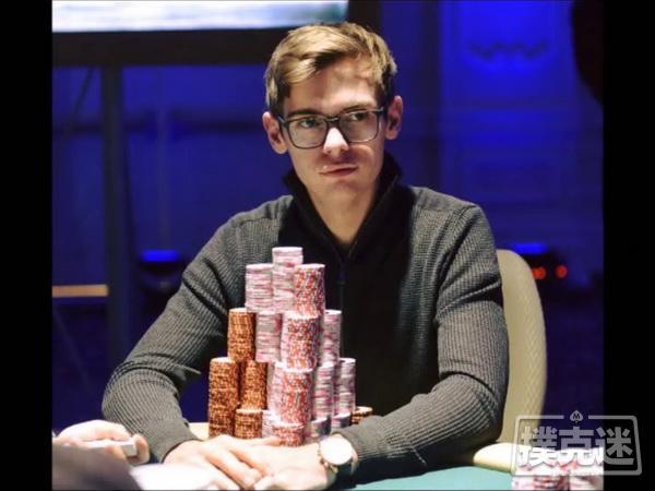 【蜗牛棋牌】《扑克的成功追求》之Feodr Holz篇