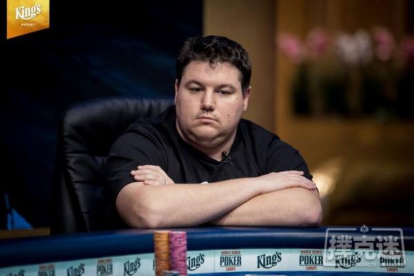 【蜗牛棋牌】对话2018 WSOP年度最佳牌手——Shaun Deeb(上)