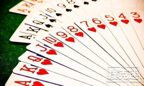 【蜗牛棋牌】为什么有人会说扑克业是萧条的?