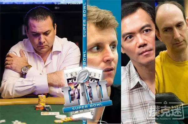 【蜗牛棋牌】诈骗两位扑克名人堂成员130万玩家被判了18个月