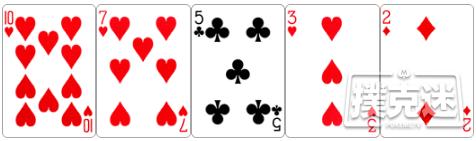 【蜗牛棋牌】如何在PLO中利用阻断牌