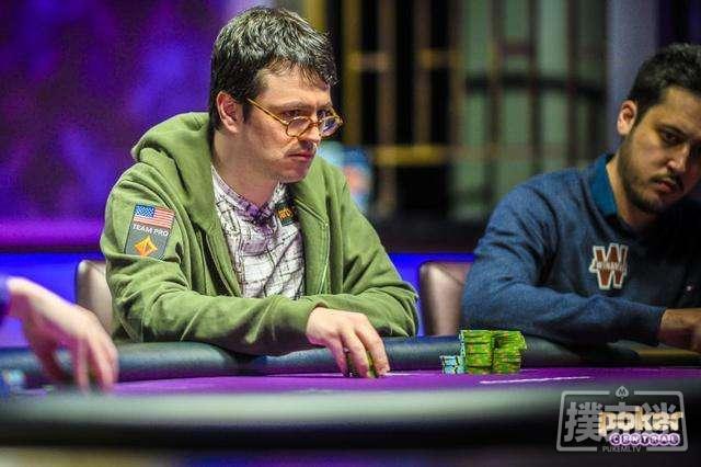 【蜗牛棋牌】《扑克的成功追求》之Isaac Haxton篇(下)