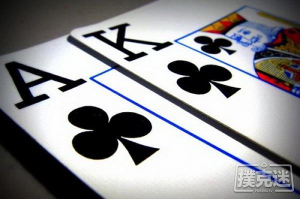 【蜗牛棋牌】你应该用哪些牌3bet?