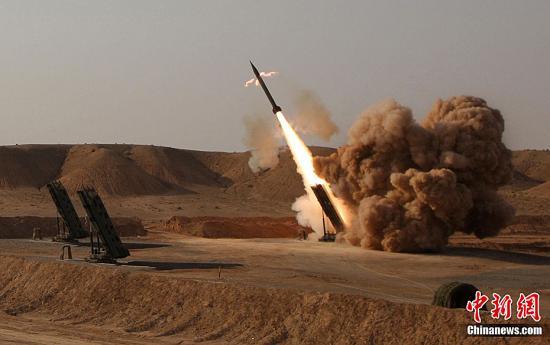 【蜗牛棋牌】欧盟对伊朗发射导弹严重关切:助长区域不稳定情势