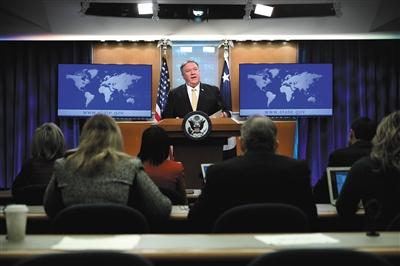 【蜗牛棋牌】美俄暂停履行《中导条约》 新古巴导弹危机将至?