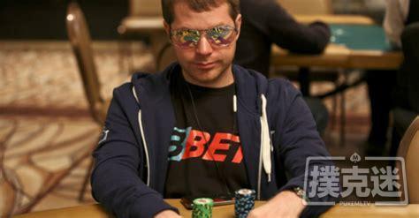 【蜗牛棋牌】Jonathan Little谈扑克:面对全部三条街的领先下注