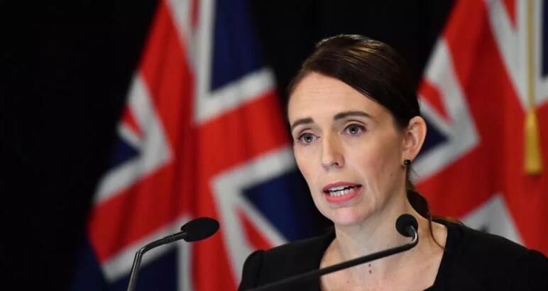 【蜗牛棋牌】平均每三人拥有一支枪 新西兰总理:会修改枪支法