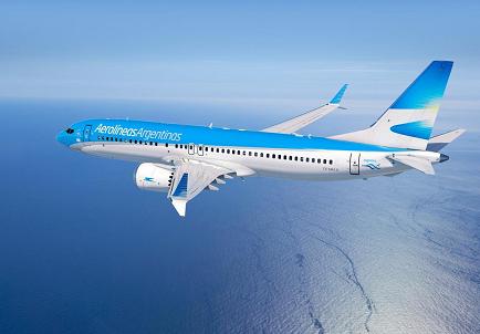 【蜗牛棋牌】巴西阿根廷航空公司宣布停运波音737-8型客机
