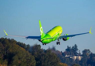 【蜗牛棋牌】俄罗斯西伯利亚航空公司宣布暂停使用波音737