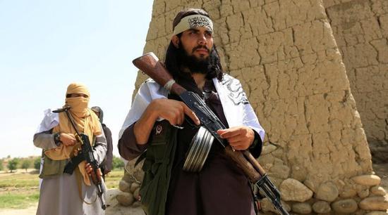 【蜗牛棋牌】美国驻阿特使与塔利班就美撤军问题达成协议草案