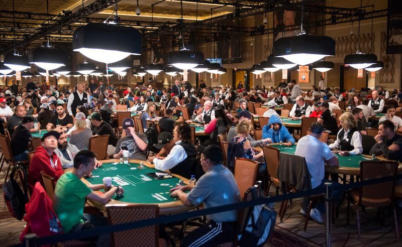 【蜗牛棋牌】扑克玩家分享个人对WSOP的调整建议