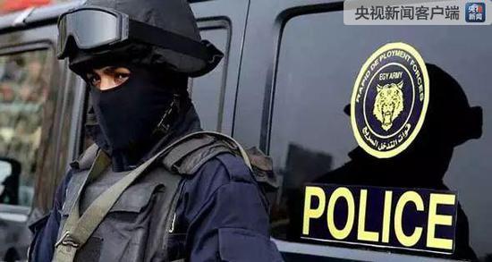【蜗牛棋牌】埃及安全部队再击毙两名恐怖分子