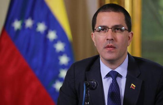 【蜗牛棋牌】美财政部制裁委内瑞拉外长 委外长:美方绝望回应