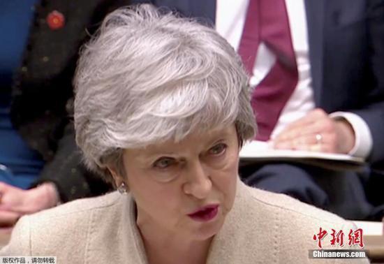 【蜗牛棋牌】马克龙与英首相讨论延期脱欧:延期可以 不能太长