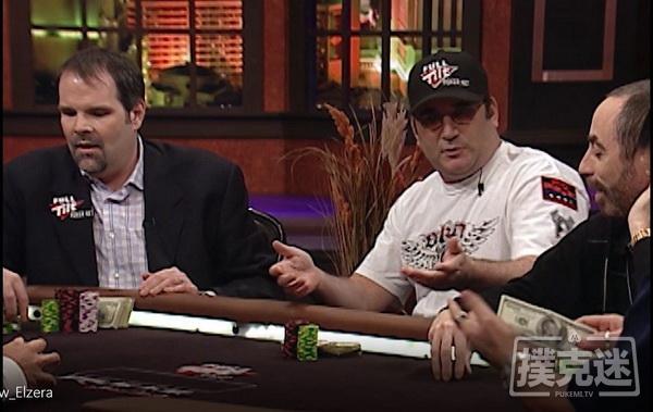 【蜗牛棋牌】全速扑克丑闻该被谴责的人是Howard Lederer,Chris Ferguson是个好人