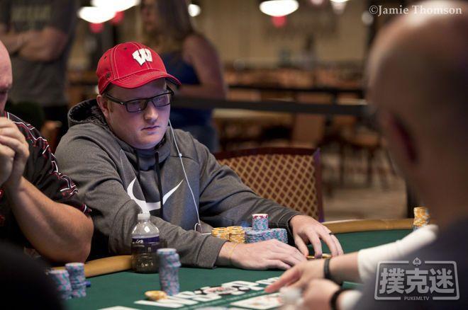 【蜗牛棋牌】11枚WSOP-C金戒指牌手Josh Reichard的成功之道
