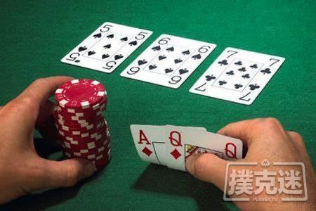 【蜗牛棋牌】如何游戏一手高牌