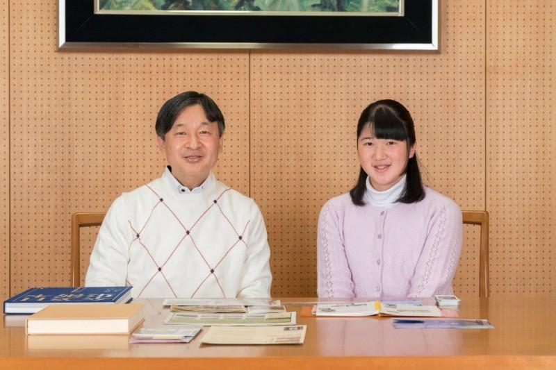 """【蜗牛棋牌】皇室继承仅剩3人 日本再热议允许""""女天皇"""""""