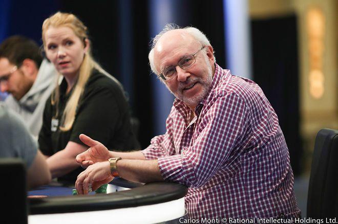 【蜗牛棋牌】Scott Wellenbach霸气回应捐出所有扑克奖金:因为我可以!