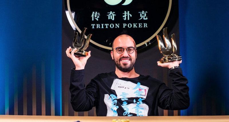 【蜗牛棋牌】Bryn Kenney斩获2019传奇黑山站主赛冠军并跻身全球扑克金钱榜第四!
