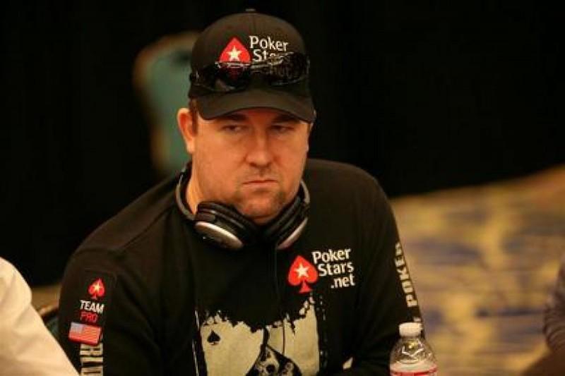 【蜗牛棋牌】Chris Moneymaker推出个人同名扑克系列赛,包括两站德州赛事