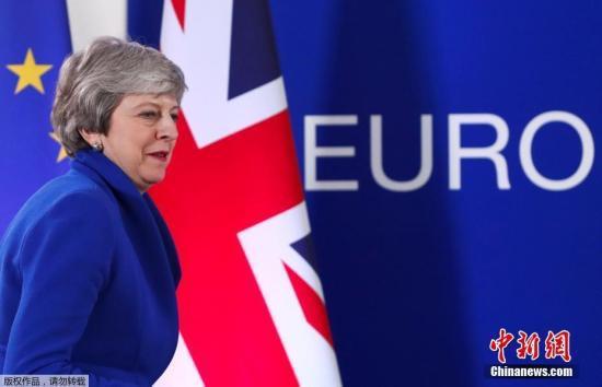 【蜗牛棋牌】英首相暗示脱欧协议有望达成 地方选举成考验