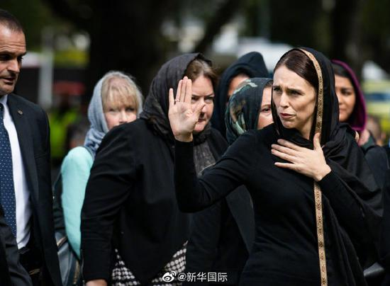 【蜗牛棋牌】新西兰枪击案遇难者增至51人 仍有9名伤者在治疗