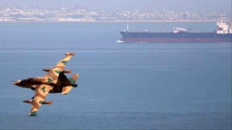 """【蜗牛棋牌】美国收紧制裁 伊朗将在""""灰色市场""""出售石油"""