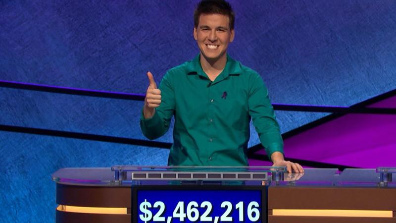 【蜗牛棋牌】《挑战自我》玩家James Holzhauer将与Mike Sexton组队参加WSOP Tag团队赛