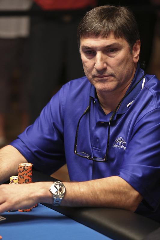 【蜗牛棋牌】Keith Lehr:一位完全靠直觉打牌的职业牌手(上)