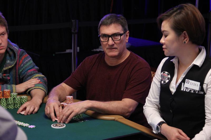【蜗牛棋牌】Keith Lehr:一位完全靠直觉打牌的职业牌手(下)