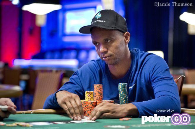【蜗牛棋牌】WSOP ,000扑克玩家锦标赛:12人晋级钱圈,Phil Ivey仍然领跑!