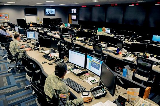 【蜗牛棋牌】美网络攻击瞄准伊朗导弹和火箭发射系统