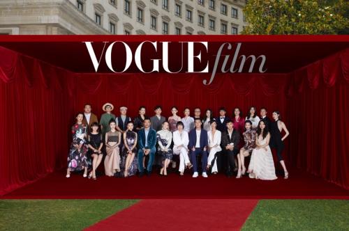 【蜗牛棋牌】《Vogue Film时装电影酒会》在沪盛大举行 众星云集开启时装电影之旅