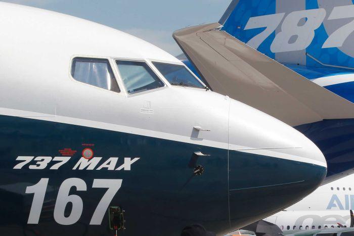 【蜗牛棋牌】400多名飞行员起诉波音 指控其掩饰737MAX缺陷