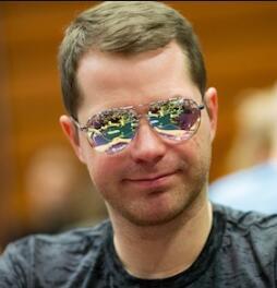 【蜗牛棋牌】Jonathan Little谈扑克:坦然面对失败