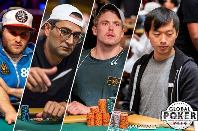 【蜗牛棋牌】2019 WSOP主赛Day5:Greenwood, Esfandiari, Foxen晋级;Timothy Su领跑!