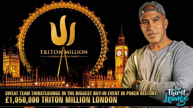 【蜗牛棋牌】Bill Perkins成为传奇超高额百万英镑买入豪客赛第50位参赛选手!