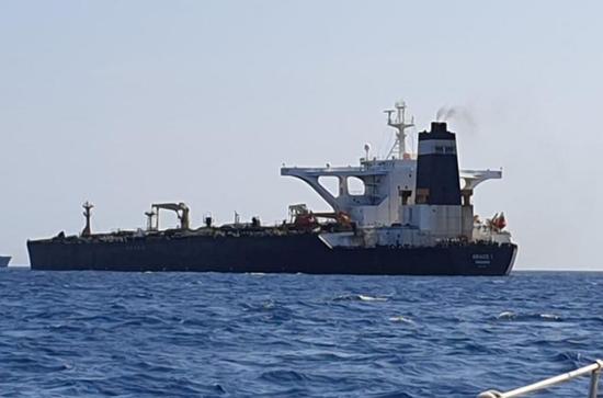【蜗牛棋牌】伊朗再喊话英国:立放被扣油轮 否则采取相应措施