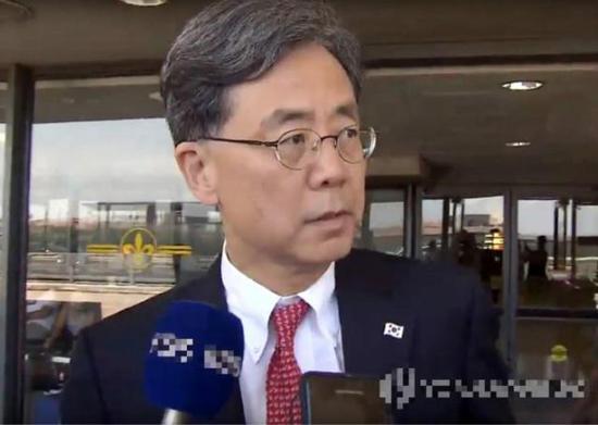 【蜗牛棋牌】韩日贸易争端加剧 韩方请求后美国同意介入调解