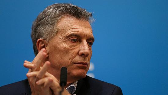 【蜗牛棋牌】潘帕斯雄鹰飞不动了 阿根廷股市汇率债券全崩盘