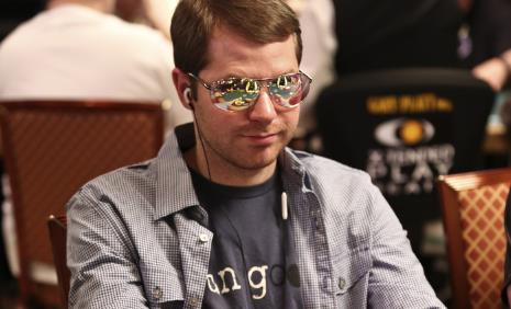 【蜗牛棋牌】Jonathan Little谈扑克:下注太小