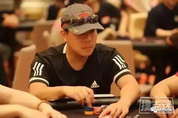 【蜗牛棋牌】德州扑克龙哥边赛再获季军,奖励₱824500比索