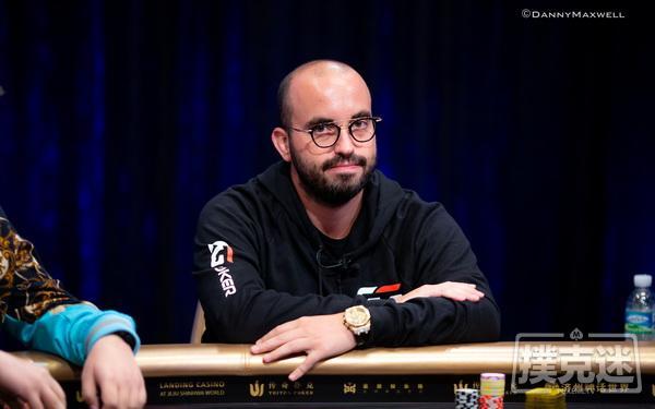 【蜗牛棋牌】《扑克的成功追求》之Bryn Kenney篇